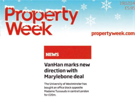 Property week article4V2