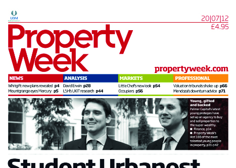 Property week article1
